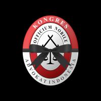Logo KAI  (Kongres Advocad Indonesia)