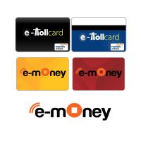 Download Vector e-Toll dan e-Money